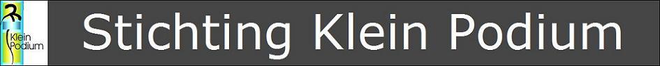 Stichting Klein Podium