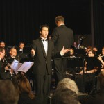 Lennaert van Anken in La Callunia van Rossini